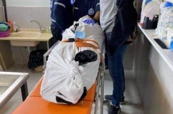 الاحتلال يسلم جثمان الشهيد خالد نوفل