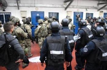 هيئة الأسرى: الاحتلال يستأصل الخصية اليمنى للأسير الفتى محمد فلنة