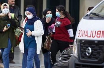 تسجيل 82 وفاة و7183 إصابة جديدة بكورونافي الأردن