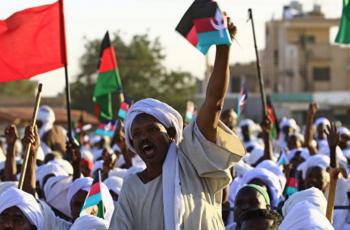 السودان يقبل وساطة الإمارات في النزاع مع إثيوبيا
