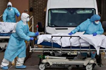 صحة غزة تسجل 6 وفيات و358 إصابة جديدة بفيروس