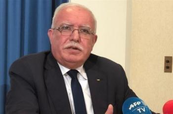 المالكي يطلع وزير الدولة للشؤون الخارجية الألماني على آخر التطورات
