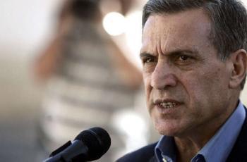 أبو ردينة: القرار الإسرائيلي ببناء وحدات استيطانية جديدة مدان وهو تحد للشرعية الدولية