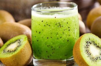 فوائد تناول فاكهة الكيوي في رمضان