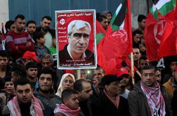 طالع الأسماء... الجبهة الشعبية لتحرير فلسطين تنشر قائمتها الانتخابية