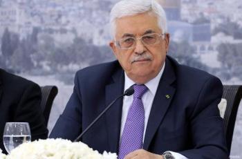 الشيخ: الرئيس والقيادة الفلسطينية يقفون إلى جانب الأردن وملكها