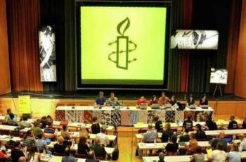 منظمة العفو الدولية تدين الاحتلال باستخدام القوة المفرطة ضد الفلسطينيين