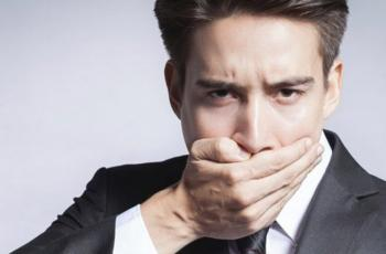أمر محرج.. رائحة الفم الكريهة في رمضان