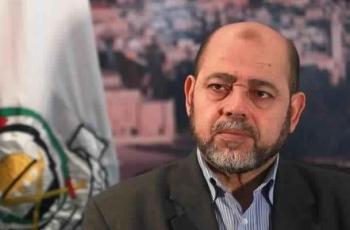 أبو مرزوق: الانتخابات في القدس معركة مع الاحتلال واستحقاق وطني يجب إنجازه