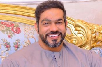 حمد سيف العرياني : المظهر مرتبط بالتمثيل في بعض الجوانب