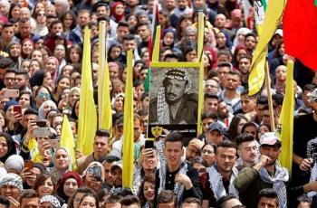 نابلس: حركة فتح تدعو لحراك وطني جمعي لعقد الانتخابات في القدس