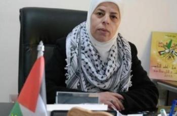 دلال سلامة تكشف عن اجتماعٍ سيُعقد الأسبوع الجاري مع الفصائل والقوى الفلسطينية