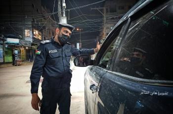 غزة: فرض مزيد من الإجراءات الوقائيةلمواجهة ارتفاع أعداد الإصابات بفيروس كورونا