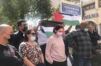الاحتلال يمنع مرشحي الفصائل من عقد مؤتمر صحفي للانتخابات بالقدس