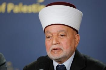 المفتي حسين يحث على مراعاة حرمة شهر رمضان المبارك