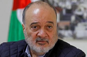 الملتقى الوطني يعلن تفاصيل زيارة ناصر القدوة إلى قطاع غزة اليوم