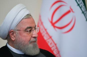 روحاني يعلن البدء بضخ غاز اليورانيوم