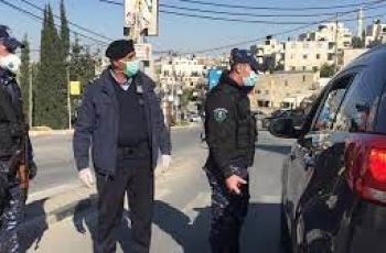 تحرير مخالفات سلامة عامة في الخليل