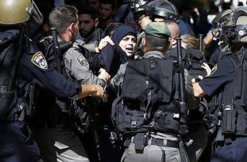 الاحتلال يعتقل طالبة جامعية من الخليل