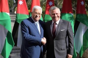 الرئيس: نقف مع الأردن الشقيق ونساند القرارات التي اتخذها الملك عبد الله لحفظ أمن الأردن واستقراره