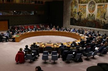 مجلس الأمن الدولي يرحب بمبادرة السعودية لإنهاء الصراع في اليمن ويدين التصعيد في مأرب