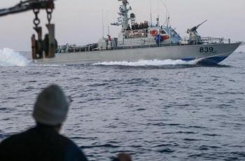 الاحتلال يُغلق بحر قطاع غزّة بشكلٍ كامل