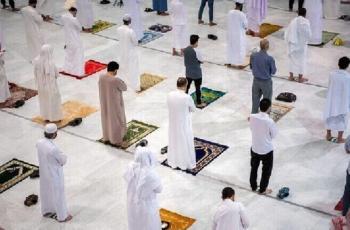 إفتاء الإمارات: يحرم على المصاب بكورونا حضور صلاة التراويح