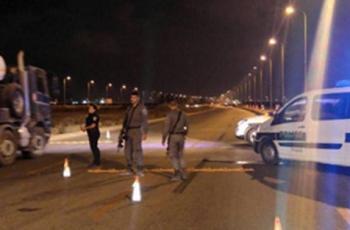 مقتل شاب واستمرار المظاهرات الاحتجاجية على ازدياد الجريمة داخل أراضي العام 48