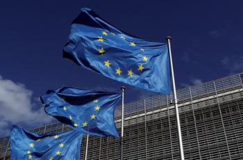 الاتحاد الأوروبي: ندعم إجراء الانتخابات في كافة الأراضي الفلسطينية بما فيها القدس الشرقية