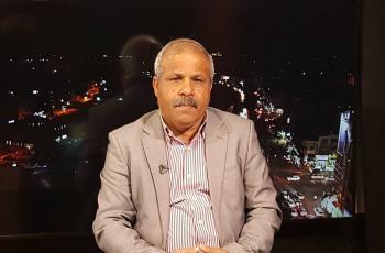 العوض: لا انتخابات دون القدس ويجب تشكيل المجلس التأسيسي لدولة فلسطين