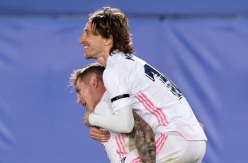 بالفيديو: أهداف مباراة الكلاسيكو 2/1 بين ريال مدريد وبرشلونة