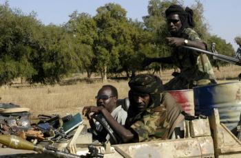 السودان.. مقتل وإصابة العشرات في اشتباكات بين ميليشيات وأفراد من