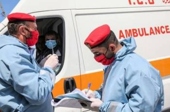 الصحة: تسجيل 11 وفاة و565 إصابة جديدة بفيروس
