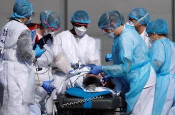 صحة غزة: تسجيل 6 وفيات و371 إصابة جديدة بـ
