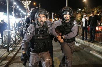 شرطة الاحتلالتصعد حملتها ضد أبناء شعبنا في أراضي الـ48