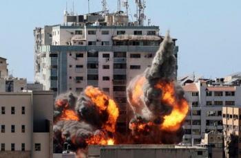 الرئيس المصري عبد الفتاح السيسي يعلن تخصيص منحة 500 مليون دولار لإعادة الاعمار في غزة