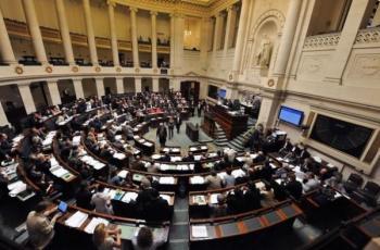 برلمان بروكسل الإقليمي يعتمد قرارا لصالح فلسطين