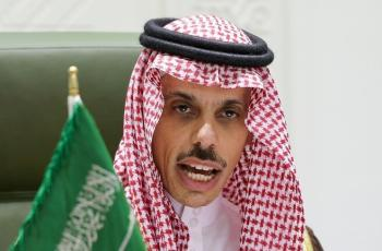 السعودية: الحل السياسي هو الحل الوحيد للأزمة السورية