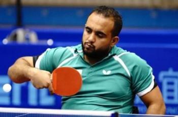 لاعب المنتخب الأردني البارالمبي ينسحب من بطولة رفضا لمواجهة لاعب إسرائيلي
