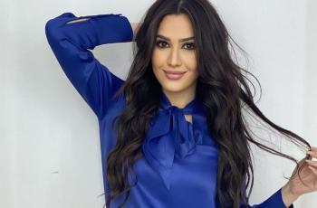 الإعلامية رشا مقران تتحدث عن تتويجها بلقب مغاربي