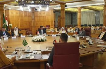 فلسطين تشارك في أعمال الدورة الـ13 للمكتب التنفيذي لمجلس وزراء الإعلام العرب