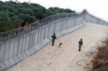 إصابة جندي إسرائيلي خلال إحباط عملية تهريب على الحدود الأردنية