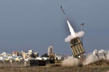 واشنطن تخصص 300 مليون دولار  لإعادة مخزون صواريخ القبة الحديدية في إسرائيل