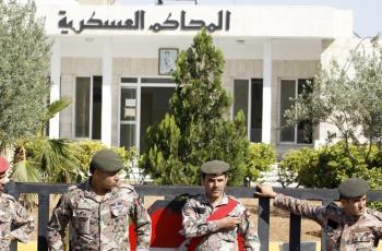 الأردن: باسم عوض الله والشريف حسن أمام المحكمة بتهمة التحريض على مناهضة نظام الحكم