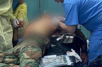 شهيدان واصابة حرجة خلال اقتحام قوات الاحتلال لمدينة جنين