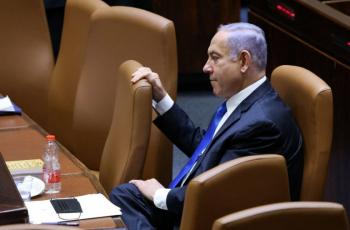 ما هي أبرز الملفات المطروحة على طاولة حكومة الاحتلالالجديدة؟