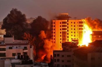 كوخافي يكشف غدا عن نتائج تحقيقات بشأن الحرب الأخيرة على غزة