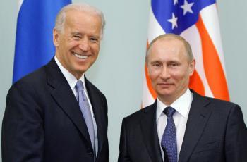 البيت الأبيض: قمّة بايدن بوتين ليست