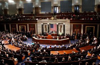 ناشطون اميركيون يحذرون من مشروع قانون امريكي لمعاقبة الدول العربية الرافضة للتطبيع واقامة علاقات مع اسرائيل