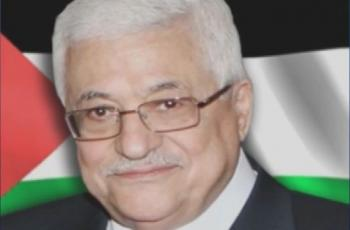 تبون للرئيس عباس: فلسطين هي قبلة الجزائر السياسية